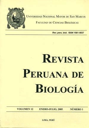 Ver Vol. 12 Núm. 1 (2005)
