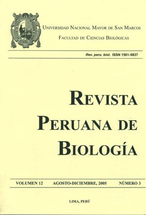 Ver Vol. 12 Núm. 3 (2005)