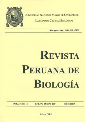 Ver Vol. 11 Núm. 1 (2004)