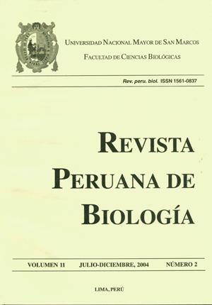 Ver Vol. 11 Núm. 2 (2004)