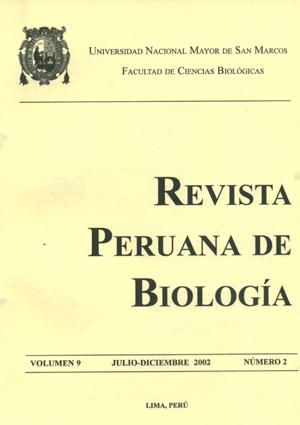 Ver Vol. 9 Núm. 2 (2002)