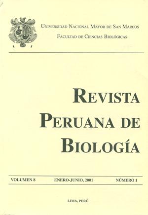 Ver Vol. 8 Núm. 1 (2001)