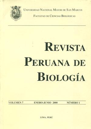 Ver Vol. 7 Núm. 1 (2000)