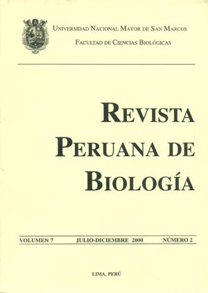 Ver Vol. 7 Núm. 2 (2000)