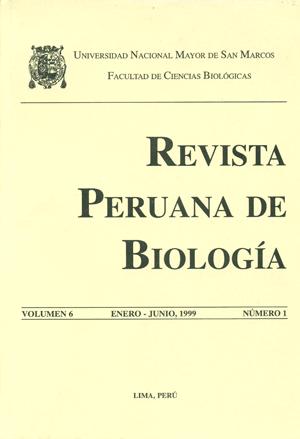 Ver Vol. 6 Núm. 1 (1999)