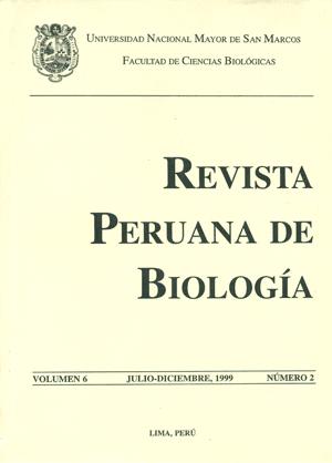Ver Vol. 6 Núm. 2 (1999)