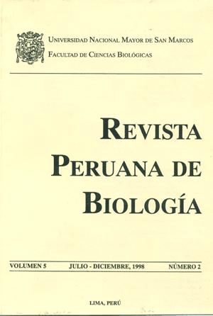 Ver Vol. 5 Núm. 2 (1998)