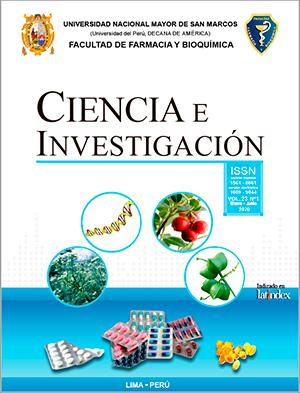 Ciencia e Investigación