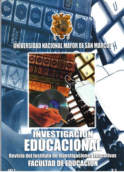 Ver Vol. 3 Núm. 4 (1999)