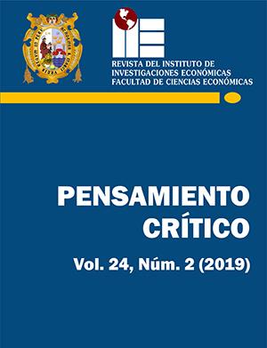 Ver Vol. 24 Núm. 2 (2019)