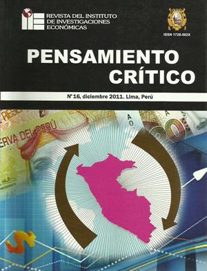 Ver Vol. 16 (2011)
