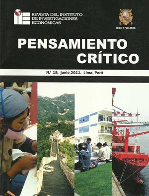 Ver Vol. 15 (2011)