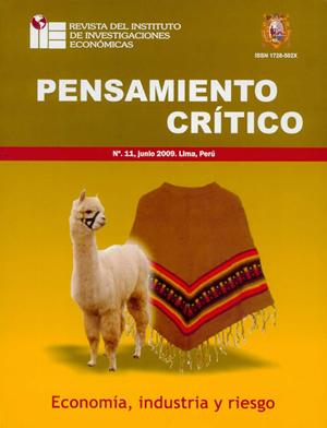 Ver Vol. 11 (2009)