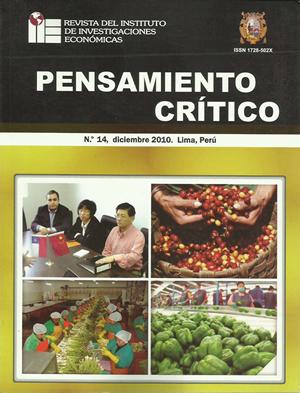 Ver Vol. 14 (2010)