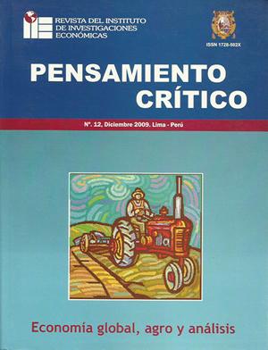 Ver Vol. 12 (2009)
