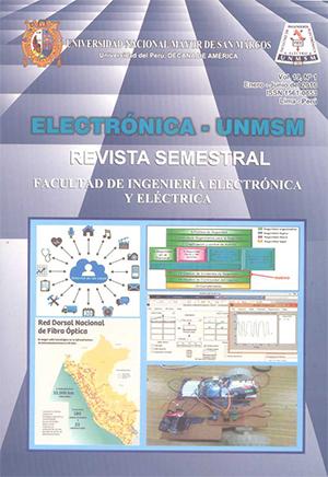 ELECTRÓNICA - UNMSM
