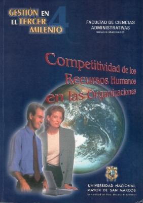 Ver Vol. 2 Núm. 4 (2000)