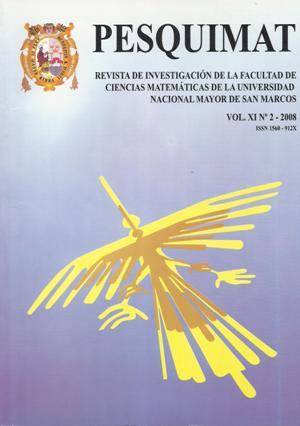 Ver Vol. 11 Núm. 2 (2008)