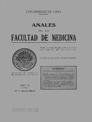Ver Vol. 13 Núm. 1 (1927)