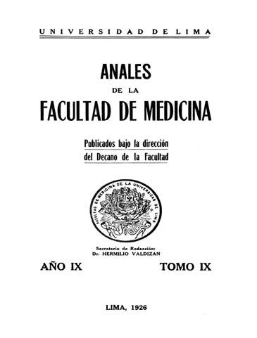 Ver Vol. 12 (1926)