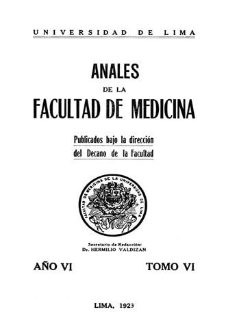 Ver Vol. 9 (1923)
