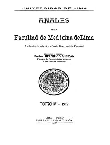 Ver Vol. 4 (1919)