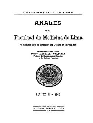 Ver Vol. 2 (1918)