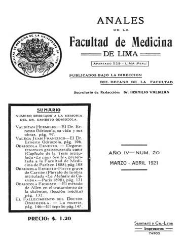 Ver Vol. 7 Núm. 2 (1921)