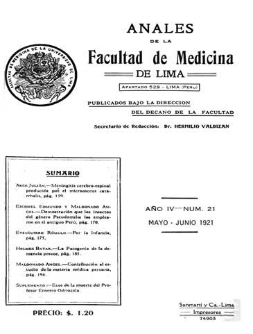 Ver Vol. 7 Núm. 3 (1921)