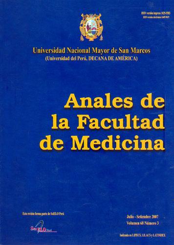 Ver Vol. 68 Núm. 3 (2007)