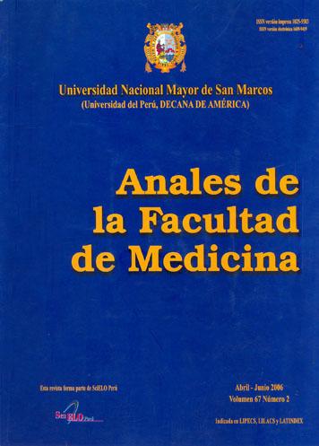 Ver Vol. 67 Núm. 2 (2006)