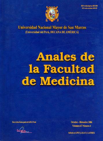 Ver Vol. 67 Núm. 4 (2006)