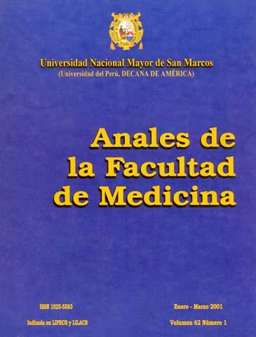 Vol 62, No 1 (2001)