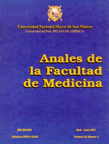 Vol 62, No 2 (2001)