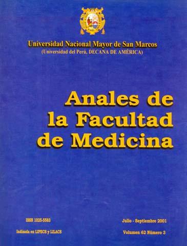 Vol 62, No 3 (2001)