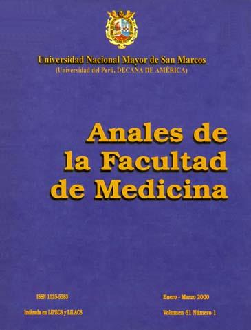 Vol 61, No 1 (2000)