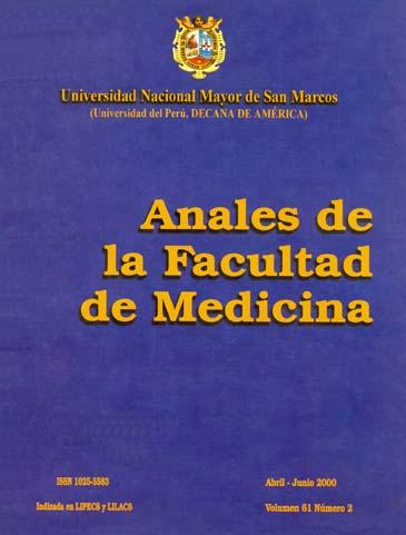 Vol 61, No 2 (2000)