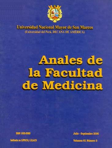 Vol 61, No 3 (2000)