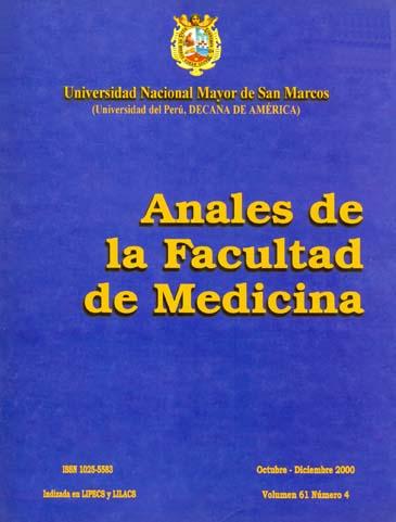 Vol 61, No 4 (2000)