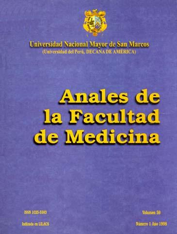 Ver Vol. 59 Núm. 1 (1998)