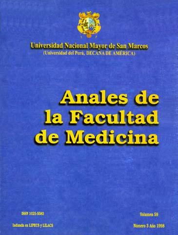 Ver Vol. 59 Núm. 3 (1998)