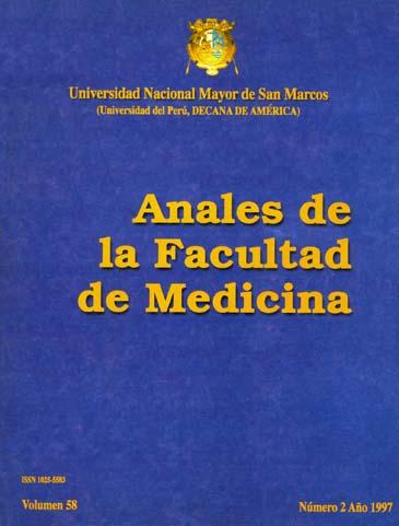 Ver Vol. 58 Núm. 2 (1997)