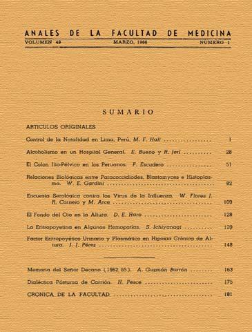 Ver Vol. 49 Núm. 1 (1966)