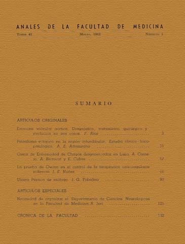 Ver Vol. 46 Núm. 1 (1963)