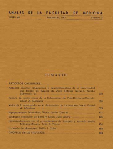 Ver Vol. 46 Núm. 3 (1963)