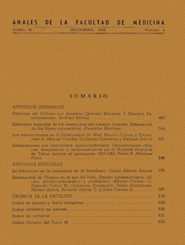 Ver Vol. 46 Núm. 4 (1963)