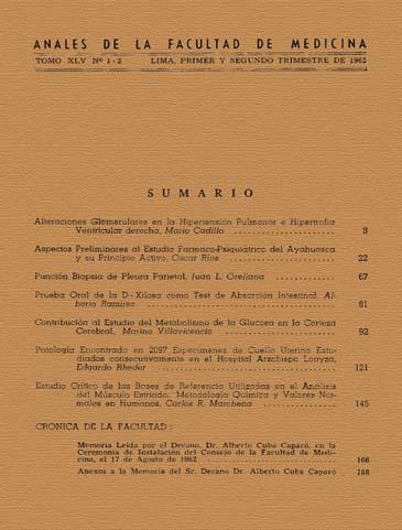 Ver Vol. 45 Núm. 1-2 (1962)