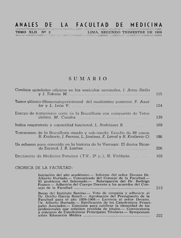 Ver Vol. 42 Núm. 2 (1959)