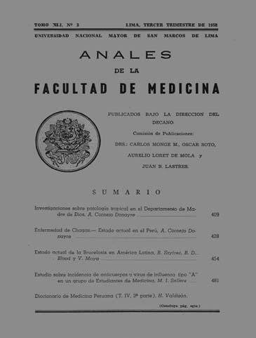 Ver Vol. 41 Núm. 3 (1958)
