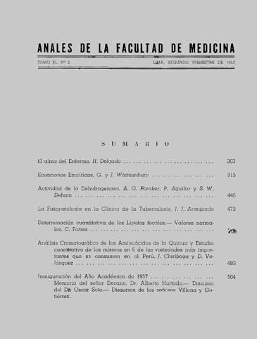 Ver Vol. 40 Núm. 2 (1957)